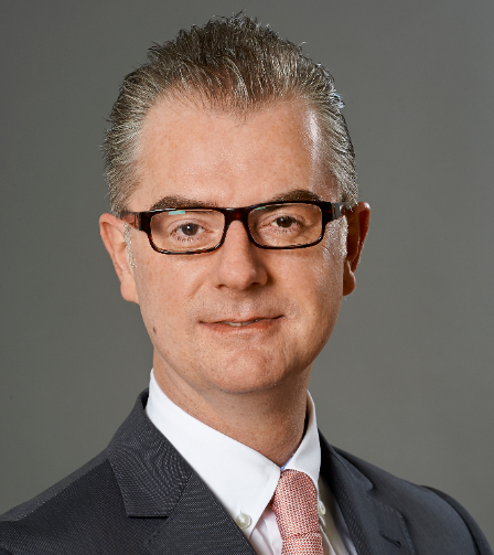 Photo of Markus Huemer managing director eurodata GmbH Austria