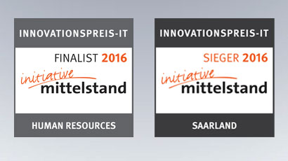 eurodata siegt beim INNOVATIONSPREIS-IT 2016